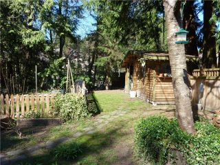 Photo 8: 1498 KILMER Road in North Vancouver: Lynn Valley House for sale : MLS®# V998697
