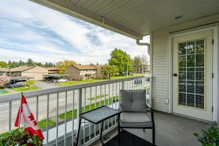 """Photo 20: 207 17740 58A Avenue in Surrey: Cloverdale BC Condo for sale in """"Derby Downs"""" (Cloverdale)  : MLS®# R2579014"""