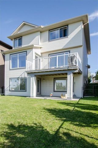 Photo 33: 35 KINCORA Manor NW in Calgary: Kincora Detached for sale : MLS®# C4275454