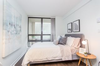 Photo 4: 503 933 HORNBY Street in Vancouver: Downtown VW Condo for sale (Vancouver West)  : MLS®# R2419484