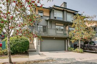 """Photo 1: 1168 VILLAGE GREEN Way in Squamish: Downtown SQ 1/2 Duplex for sale in """"Eaglewind"""" : MLS®# R2272846"""
