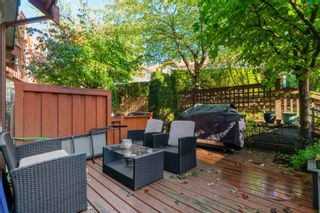 """Photo 20: 38 2000 PANORAMA Drive in Port Moody: Heritage Woods PM Townhouse for sale in """"MOUNTAINS EDGE"""" : MLS®# R2620330"""