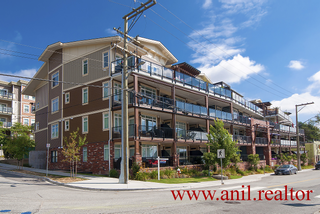 """Photo 3: 302 22327 RIVER Road in Maple Ridge: West Central Condo for sale in """"REFLECTIONS ON THE RIVER"""" : MLS®# R2400929"""