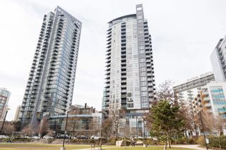"""Photo 28: 2404 1155 SEYMOUR Street in Vancouver: Downtown VW Condo for sale in """"BRAVA TOWERS"""" (Vancouver West)  : MLS®# R2618901"""