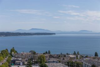 """Photo 3: 1301 1473 JOHNSTON Road: White Rock Condo for sale in """"Miramar Towers"""" (South Surrey White Rock)  : MLS®# R2174785"""