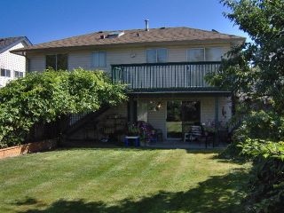 Photo 2: 12281 233 A STREET in MAPLE RIDGE: House for sale