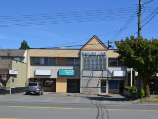 Photo 2: 470 Trans Canada Hwy in DUNCAN: Du West Duncan Mixed Use for sale (Duncan)  : MLS®# 830902
