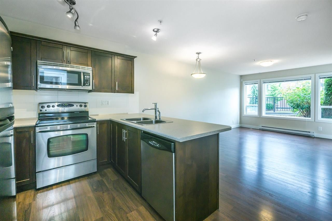 """Photo 2: Photos: 115 46150 BOLE Avenue in Chilliwack: Chilliwack N Yale-Well Condo for sale in """"Newmark"""" : MLS®# R2286501"""