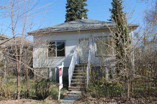 Photo 1: 10702 76 Avenue in Edmonton: Zone 15 House for sale : MLS®# E4242028