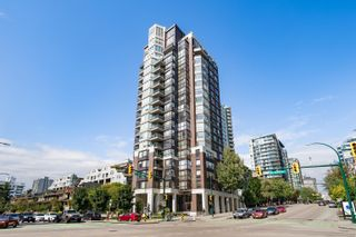 """Photo 1: 1708 1003 PACIFIC Street in Vancouver: West End VW Condo for sale in """"SeaStar"""" (Vancouver West)  : MLS®# R2611084"""