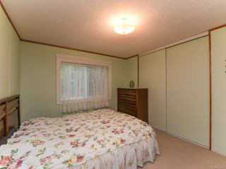 Photo 18: 37 4714 Muir Rd in COURTENAY: CV Courtenay East Manufactured Home for sale (Comox Valley)  : MLS®# 803028