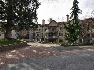 "Photo 1: 420 6707 SOUTHPOINT Drive in Burnaby: South Slope Condo for sale in ""Mission Woods"" (Burnaby South)  : MLS®# V871813"