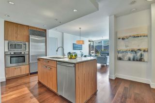 """Photo 12: 508 1675 W 8TH Avenue in Vancouver: Kitsilano Condo for sale in """"Camera by Intracorp"""" (Vancouver West)  : MLS®# R2604147"""