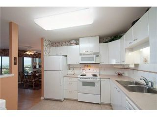 """Photo 7: 1406 4425 HALIFAX Street in Burnaby: Brentwood Park Condo for sale in """"POLARIS"""" (Burnaby North)  : MLS®# V1078745"""