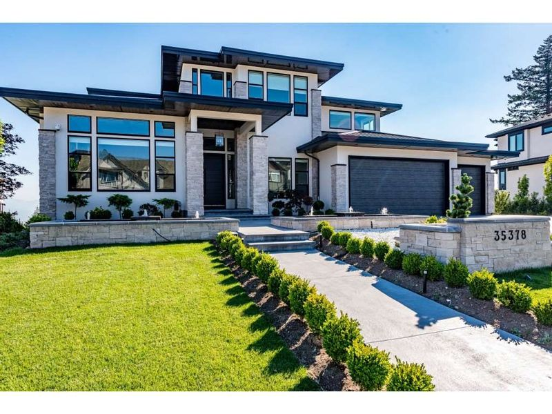 FEATURED LISTING: 35378 EAGLE SUMMIT Drive Abbotsford