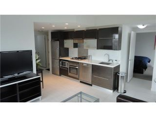 Photo 7: 703 1252 HORNBY STREET in Vancouver: Downtown VW Condo for sale (Vancouver West)  : MLS®# R2409965