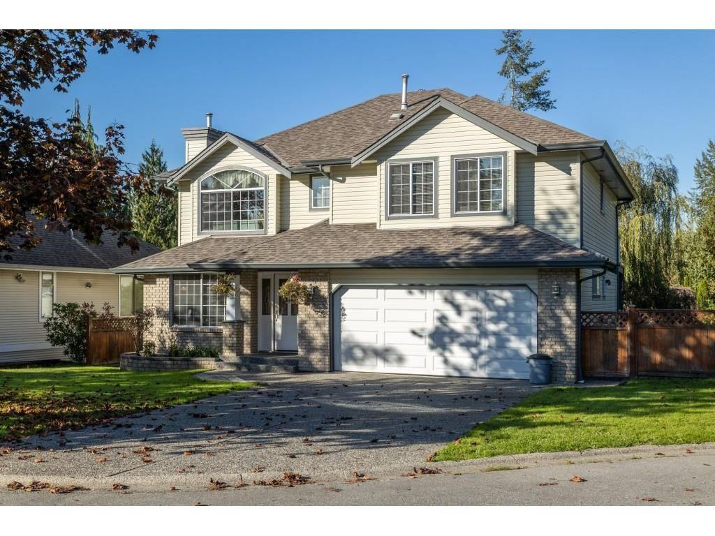 Main Photo: 23025 124B Street in Maple Ridge: East Central House for sale : MLS®# R2624726