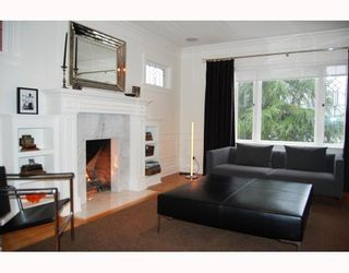 Photo 2: 351 W 22ND Avenue in Vancouver: Cambie House for sale (Vancouver West)  : MLS®# V749785