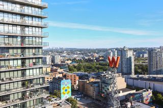 """Photo 3: 2705 128 W CORDOVA Street in Vancouver: Downtown VW Condo for sale in """"Woodwards"""" (Vancouver West)  : MLS®# R2616556"""