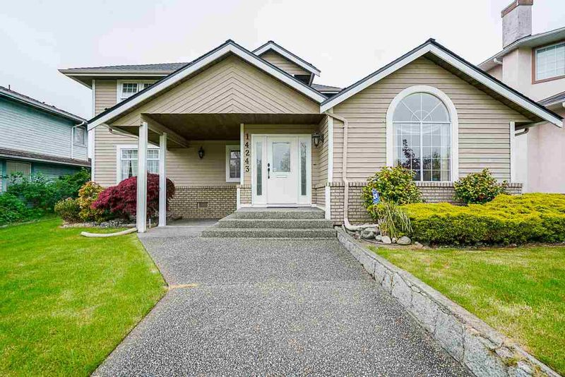 FEATURED LISTING: 14243 84 Avenue Surrey