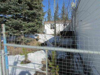 """Photo 6: 19587 LESAGE Road: Hudsons Hope Manufactured Home for sale in """"Lynx Creek Subdivision"""" (Fort St. John (Zone 60))  : MLS®# R2353928"""