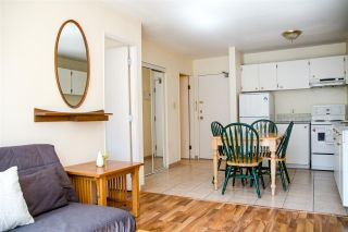 """Photo 14: 418 1330 BURRARD Street in Vancouver: Downtown VW Condo for sale in """"Anchor Point 1"""" (Vancouver West)  : MLS®# R2059401"""