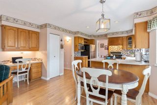 """Photo 14: 6356 187A Street in Surrey: Cloverdale BC House for sale in """"Eagle Crest"""" (Cloverdale)  : MLS®# R2586904"""