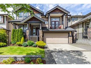 Photo 1: 24661 103RD Avenue in Maple Ridge: Albion House for sale : MLS®# R2453821