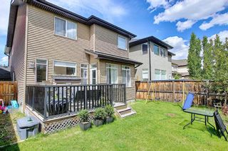 Photo 6: 132 ASPENSHIRE Crescent SW in Calgary: Aspen Woods Detached for sale : MLS®# A1119446