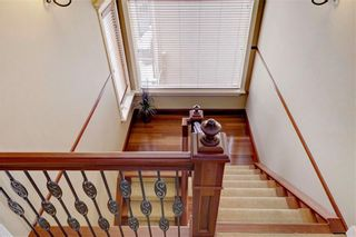 Photo 18: 115 WESTRIDGE Crescent SW in Calgary: West Springs Detached for sale : MLS®# C4226155