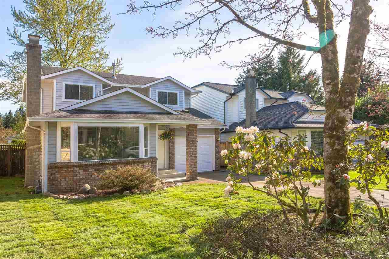Main Photo: 3445 MANNING Place in North Vancouver: Roche Point House for sale : MLS®# R2161710