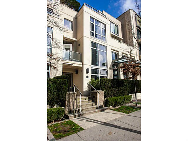 FEATURED LISTING: 1221 RICHARDS STREET