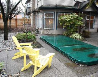 Photo 1: 3099 W 3RD Avenue in Vancouver: Kitsilano 1/2 Duplex for sale (Vancouver West)  : MLS®# V758580