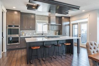 Photo 11: 136 Kinniburgh Loop: Chestermere Detached for sale : MLS®# A1096326