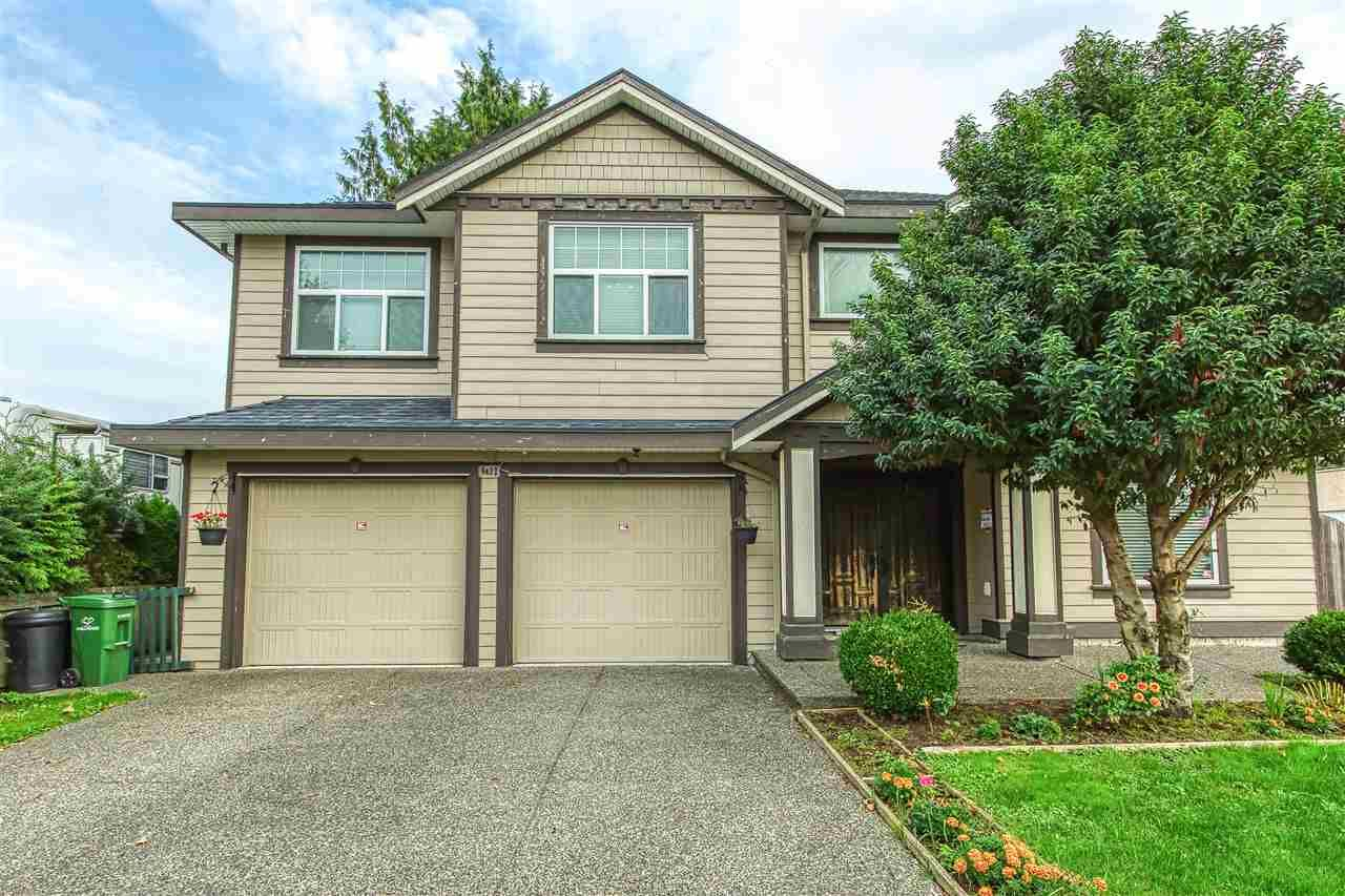 Main Photo: 9402 FLETCHER Street in Chilliwack: Chilliwack N Yale-Well House for sale : MLS®# R2506790