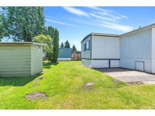 """Photo 20: 328 1840 160 Street in Surrey: King George Corridor Manufactured Home for sale in """"BREAKAWAY BAYS"""" (South Surrey White Rock)  : MLS®# R2593768"""