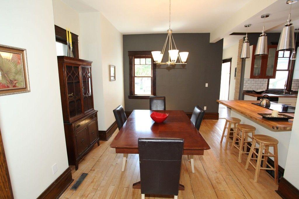 Photo 9: Photos: 470 Clifton Street in Winnipeg: Wolseley Single Family Detached for sale (West Winnipeg)  : MLS®# 1314152
