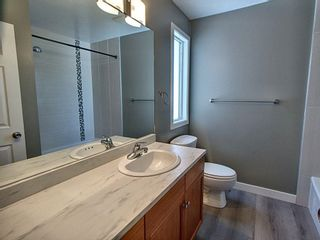 Photo 15: 257 Lancaster Terrace in Edmonton: Zone 27 Townhouse for sale : MLS®# E4256171