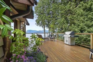 """Photo 18: 594 WALKABOUT Road: Keats Island House for sale in """"Melody Point"""" (Sunshine Coast)  : MLS®# R2387729"""