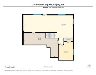 Photo 33: 210 Hawktree Bay NW in Calgary: Hawkwood Detached for sale : MLS®# A1062058