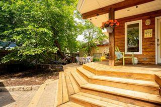 Photo 43: 32 Home Street in Winnipeg: Wolseley Residential for sale (5B)  : MLS®# 202014014