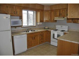 Photo 5: 683 St Anne's Road in WINNIPEG: St Vital Condominium for sale (South East Winnipeg)  : MLS®# 1501474
