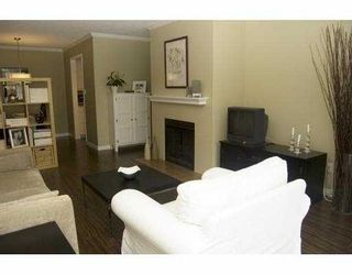 "Photo 4: 101 8400 ACKROYD Road in Richmond: Brighouse Condo for sale in ""LANDSDOWNE GREEN"" : MLS®# V783684"
