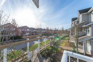 Photo 18: 39 6555 192A STREET in Surrey: Clayton Townhouse for sale (Cloverdale)  : MLS®# R2246261