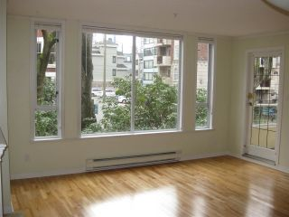 Photo 1: 212 1230 HARO STREET in Vancouver: West End VW Condo for sale (Vancouver West)  : MLS®# R2143624