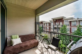 """Photo 16: 411 2468 ATKINS Avenue in Port Coquitlam: Central Pt Coquitlam Condo for sale in """"THE BORDEAUX"""" : MLS®# R2062681"""
