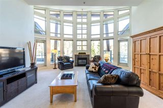 """Main Photo: 508 560 RAVEN WOODS Drive in North Vancouver: Roche Point Condo for sale in """"SEASONS WEST AT RAVEN WOODS"""" : MLS®# R2241656"""