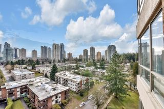 "Photo 21: 1204 5885 OLIVE Avenue in Burnaby: Metrotown Condo for sale in ""THE METROPOLITAN"" (Burnaby South)  : MLS®# R2532842"