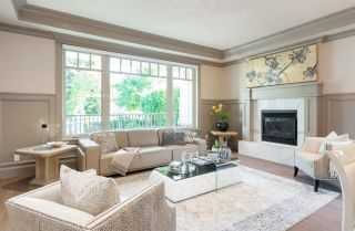 Photo 3: 1235 W 39TH Avenue in Vancouver: Shaughnessy House for sale (Vancouver West)  : MLS®# R2240315