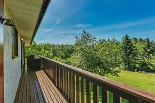 Photo 24: 25205 Bearspaw Place in Rural Rocky View County: Rural Rocky View MD Detached for sale : MLS®# A1121781